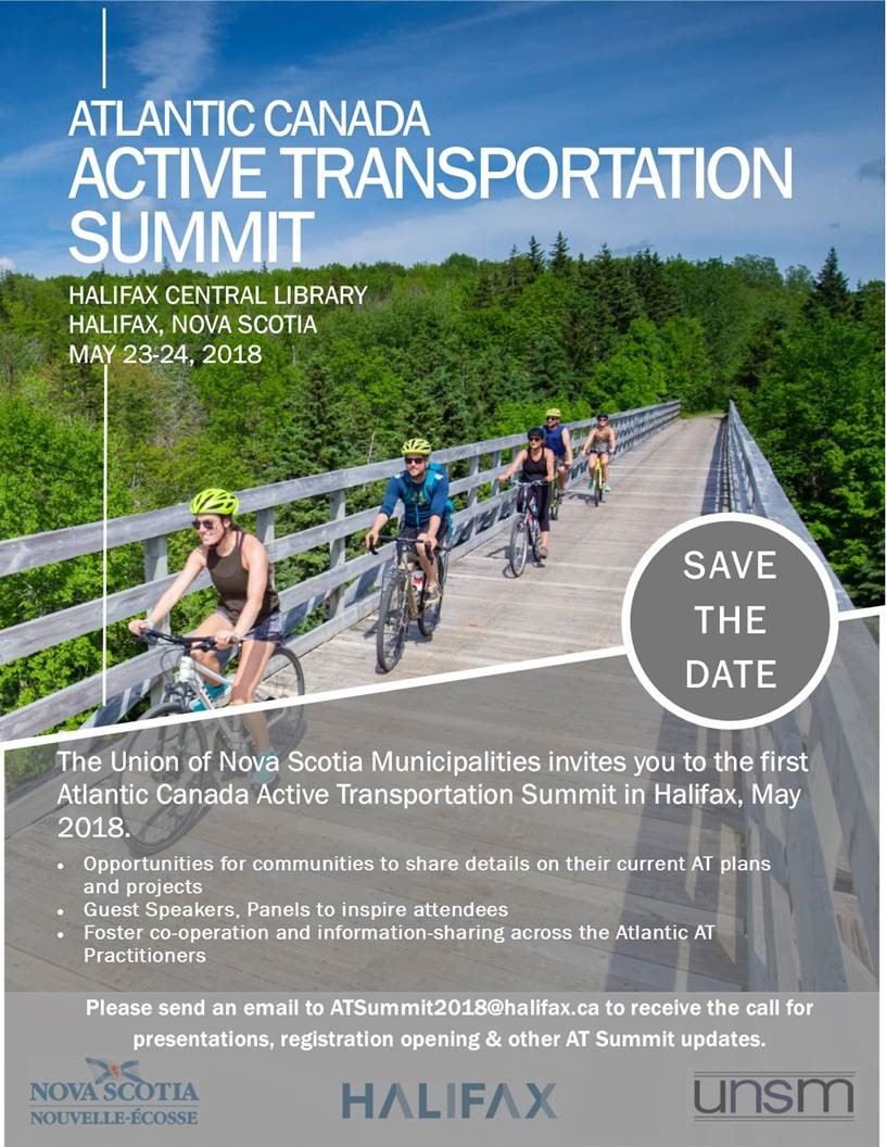 Active Transportation Summit
