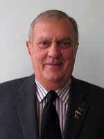 Councillor Clarence Prince Cape Breton Regional Municipality